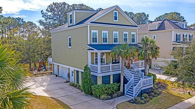 4042 Blackmoor Street, Mount Pleasant, SC 29466 (#20003724) :: The Cassina Group