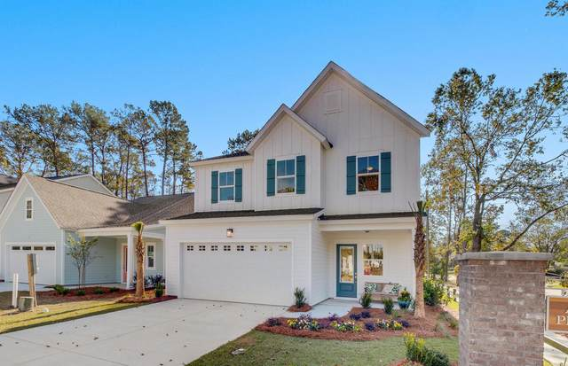 3025 Evening Tide Drive, Hanahan, SC 29410 (#20003783) :: The Cassina Group