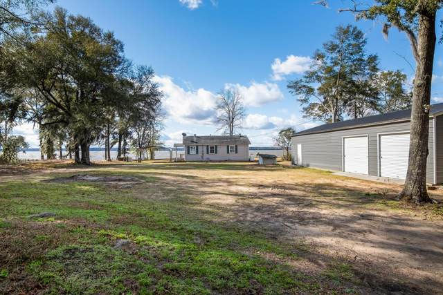 3408 Princess Pond Road, Summerton, SC 29148 (#20003802) :: The Cassina Group