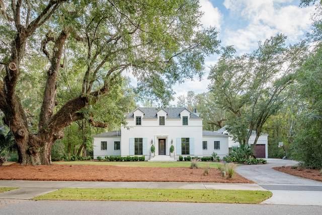 155 Grand Park Boulevard, Charleston, SC 29492 (#20003847) :: The Cassina Group