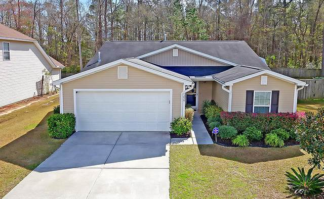 1256 Woodsage Drive, Hanahan, SC 29410 (#20003852) :: The Cassina Group