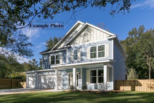725 Hunt Club, Charleston, SC 29414 (#20003858) :: Realty One Group Coastal