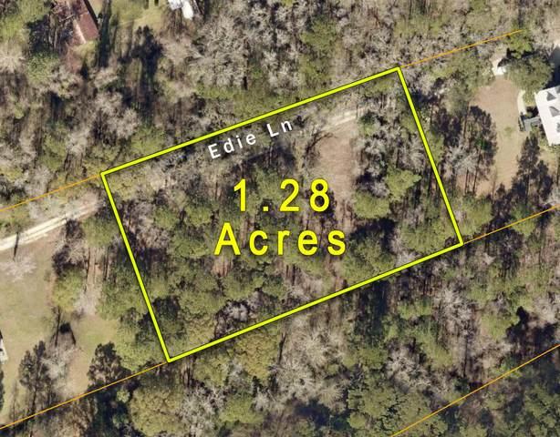 342 Edie Lane, Mcclellanville, SC 29458 (#20003889) :: The Cassina Group