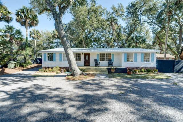 20 24th Avenue, Isle Of Palms, SC 29451 (#20003912) :: The Cassina Group