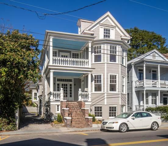 150 Spring Street, Charleston, SC 29403 (#20003922) :: The Cassina Group