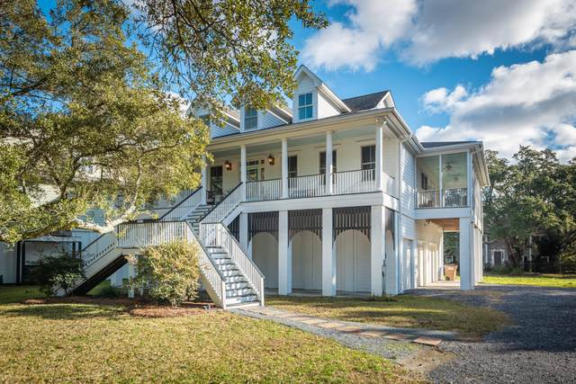 1110 Camellia Walk Court, Charleston, SC 29412 (#20003925) :: The Cassina Group