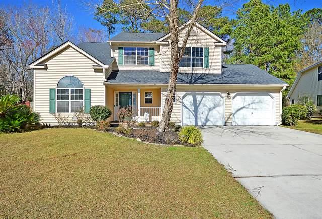 5436 Altamaha Drive, North Charleston, SC 29420 (#20003930) :: Realty One Group Coastal