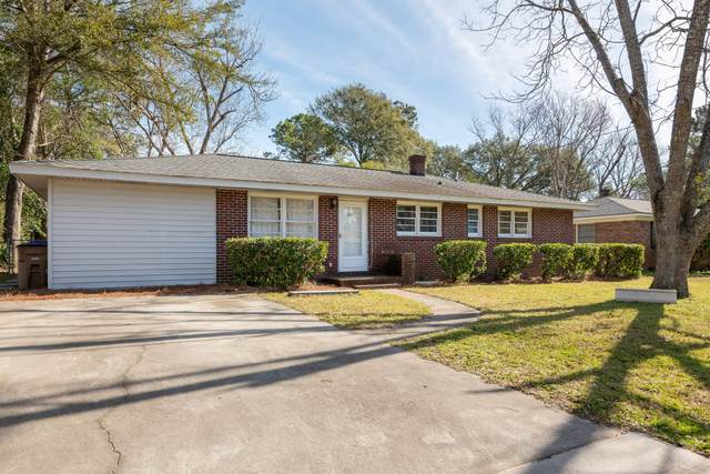 822 Dills Bluff Road, Charleston, SC 29412 (#20003960) :: Realty One Group Coastal