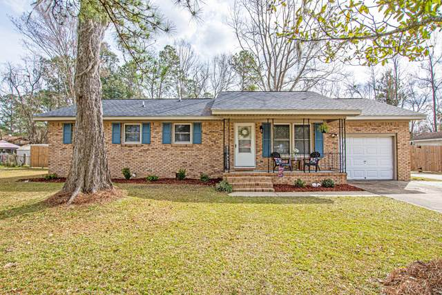 103 Atlanta Road, Ladson, SC 29456 (#20003992) :: The Cassina Group
