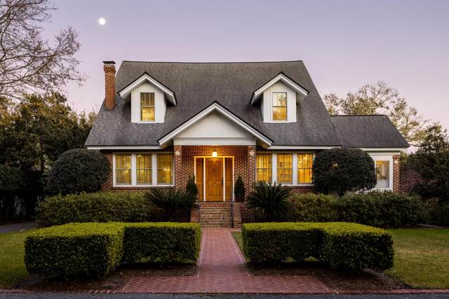 21 Palmetto Road, Charleston, SC 29407 (#20003996) :: The Cassina Group