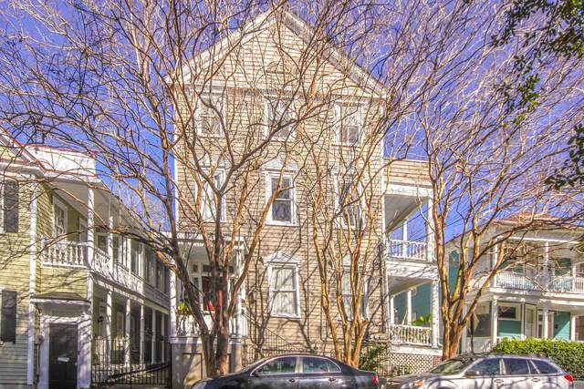 66 Pitt Street, Charleston, SC 29403 (#20004008) :: The Cassina Group