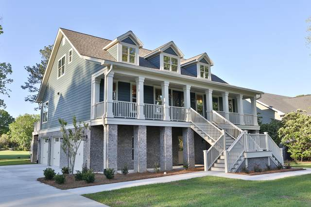 4198 Club Course Drive, North Charleston, SC 29420 (#20004017) :: The Cassina Group