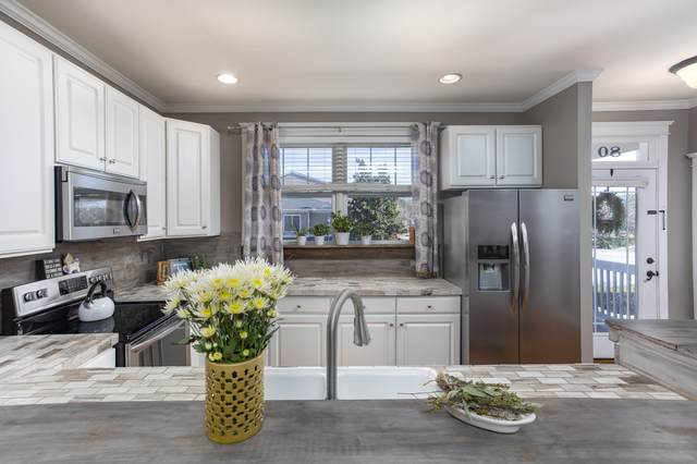 80 Salty Tide Cove, Mount Pleasant, SC 29464 (#20004042) :: Realty One Group Coastal