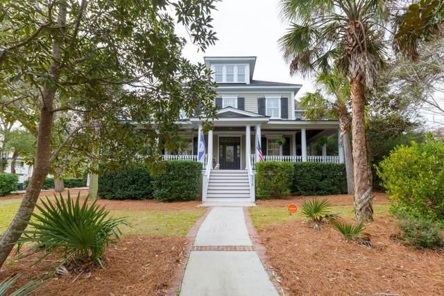 376 Royal Assembly Drive, Charleston, SC 29492 (#20004080) :: The Cassina Group