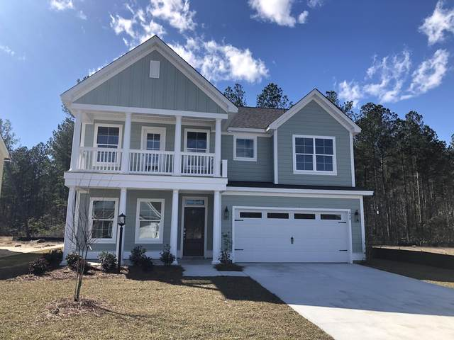 622 Yellow Leaf Lane, Summerville, SC 29486 (#20004101) :: The Cassina Group