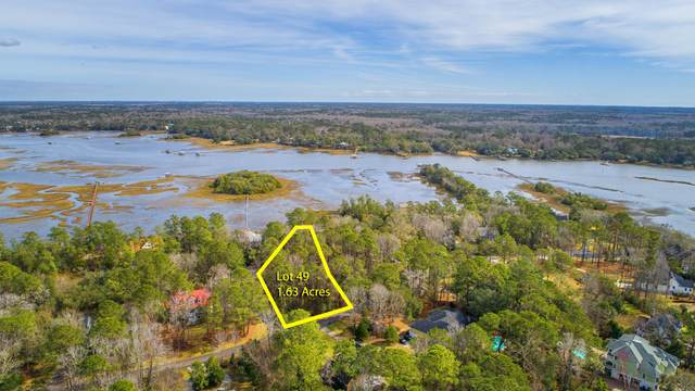 0 Timber Race Course, Hollywood, SC 29449 (#20004109) :: Realty One Group Coastal