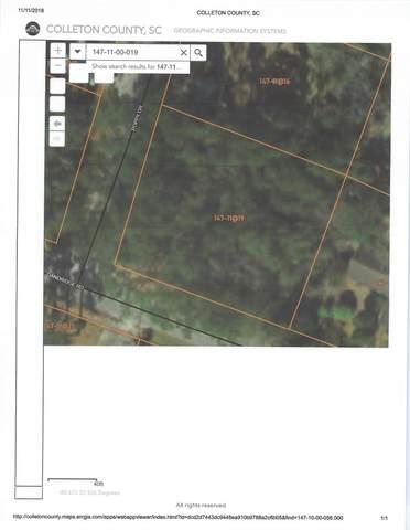 0 Dandridge Road Lot 13, Walterboro, SC 29488 (#20004111) :: The Cassina Group