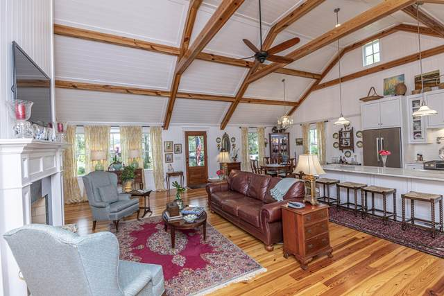 427 Shannon Drive, Mount Pleasant, SC 29464 (#20004128) :: Realty One Group Coastal