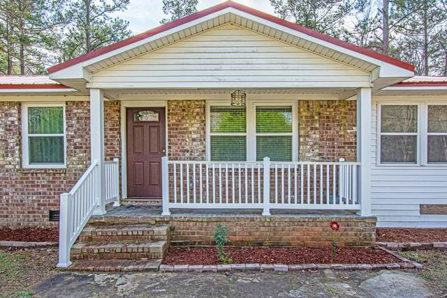 4167 N Highway 17A, Jamestown, SC 29453 (#20004140) :: The Cassina Group