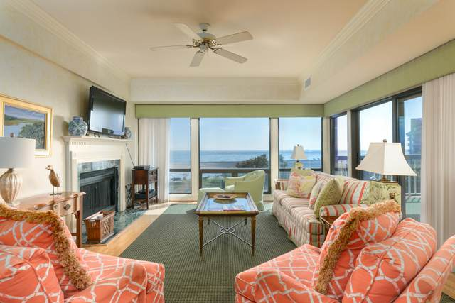 4303 Ocean Club, Isle Of Palms, SC 29451 (#20004142) :: Realty One Group Coastal