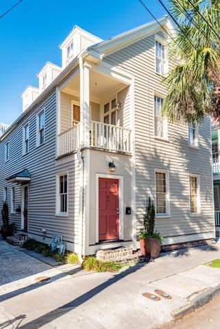 231 St Philip Street, Charleston, SC 29403 (#20004156) :: The Cassina Group