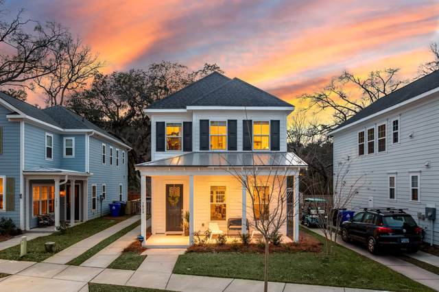 1824 Fleming Woods Road, Charleston, SC 29412 (#20004208) :: The Cassina Group