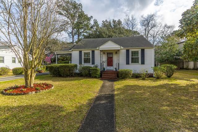 16 Avondale Ave, Charleston, SC 29407 (#20004210) :: The Cassina Group