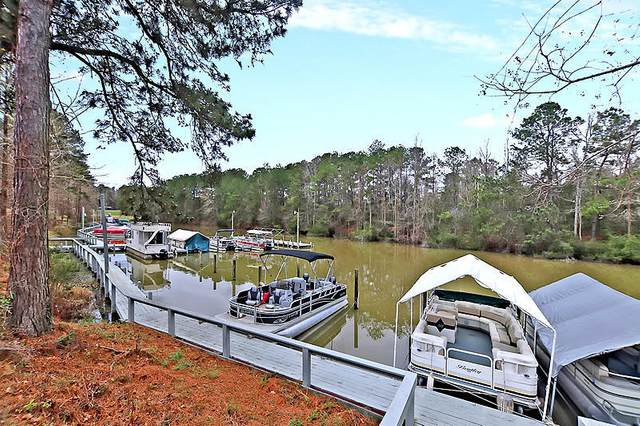 101 Cooper Circle, Santee, SC 29142 (#20004246) :: Realty ONE Group Coastal
