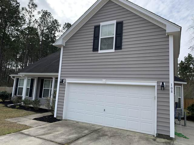 108 Lahina Cove, Summerville, SC 29483 (#20004247) :: The Cassina Group