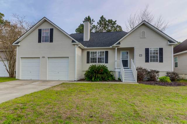 450 Planters Trace Drive, Charleston, SC 29412 (#20004262) :: The Cassina Group