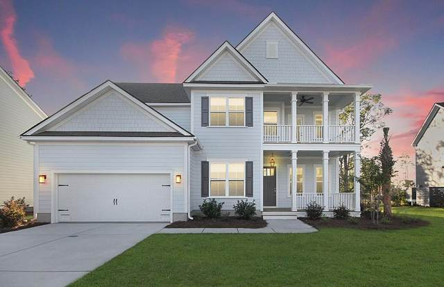2685 Arborcrest Court, Mount Pleasant, SC 29466 (#20004276) :: The Cassina Group
