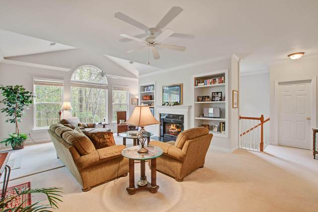 1427 Wellbrooke Lane #1427, Mount Pleasant, SC 29466 (#20004281) :: The Cassina Group