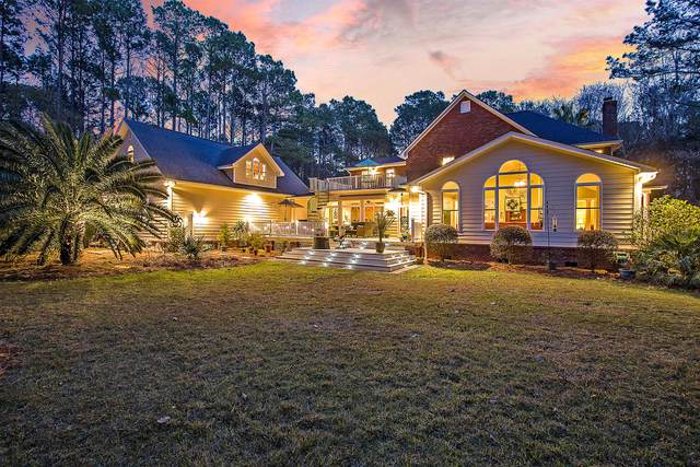 1880 Cherokee Rose Circle, Mount Pleasant, SC 29466 (#20004287) :: The Cassina Group