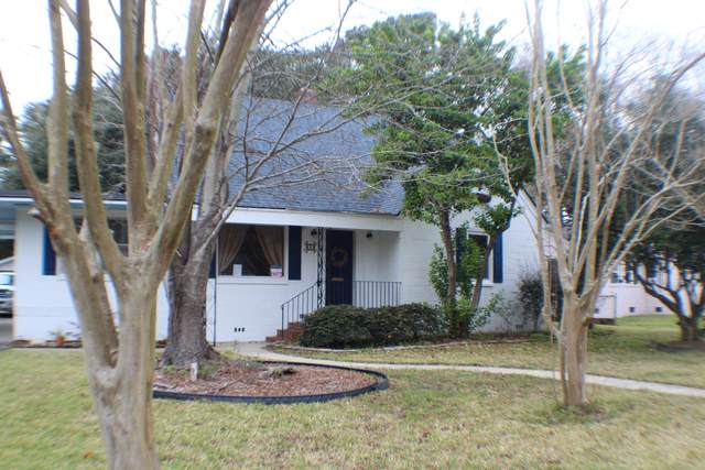 3 Peeks Pike, Charleston, SC 29407 (#20004308) :: The Cassina Group