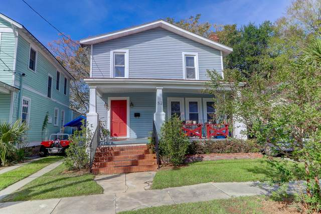 52 Maple Street, Charleston, SC 29403 (#20004312) :: The Cassina Group