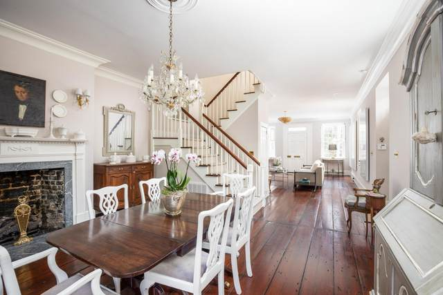 14 Queen Street, Charleston, SC 29401 (#20004319) :: Realty One Group Coastal