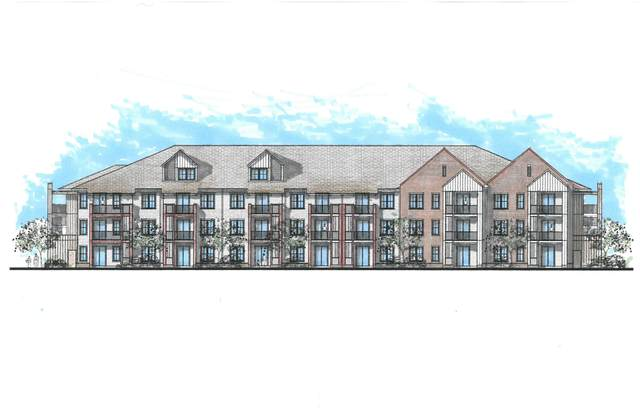 1240 Winnowing Way #2105, Mount Pleasant, SC 29466 (#20004320) :: The Cassina Group
