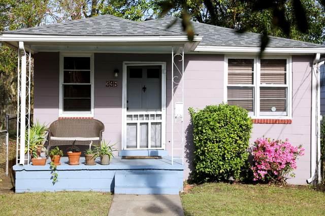 398 Race Street, Charleston, SC 29403 (#20004328) :: The Cassina Group