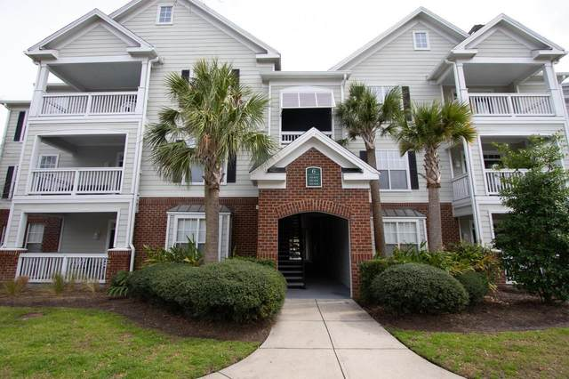 45 Sycamore Avenue #622, Charleston, SC 29407 (#20004345) :: The Cassina Group