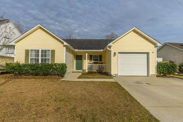 132 Pointer Drive, Goose Creek, SC 29445 (#20004388) :: The Cassina Group