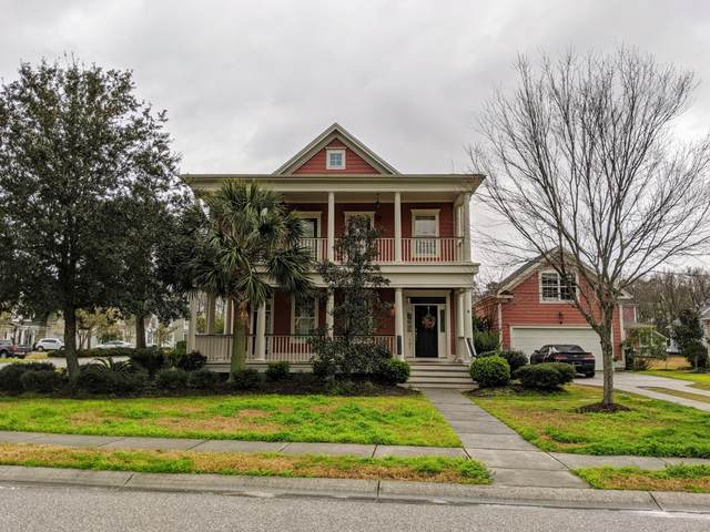 101 Heart Pine Circle, Summerville, SC 29485 (#20004390) :: Realty One Group Coastal
