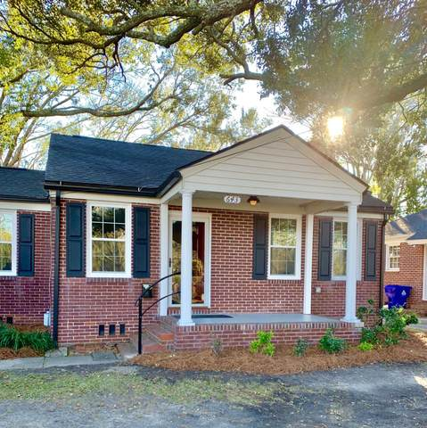 643 Savannah Highway, Charleston, SC 29407 (#20004405) :: The Gregg Team