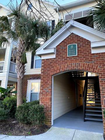 45 Sycamore Avenue #825, Charleston, SC 29407 (#20004413) :: The Cassina Group