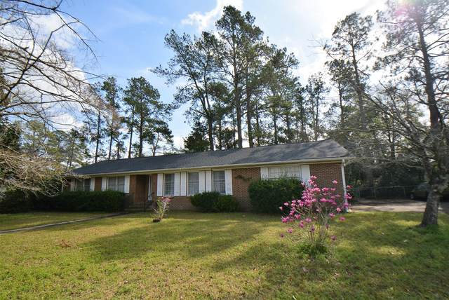 402 Behling Street, Saint George, SC 29477 (#20004435) :: The Cassina Group