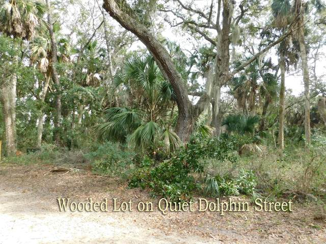 617 Dolphin Street, Edisto Beach, SC 29438 (#20004460) :: The Cassina Group