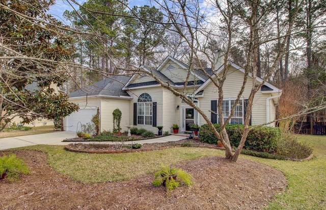 619 Fairway Forest Drive, Summerville, SC 29485 (#20004486) :: Realty One Group Coastal