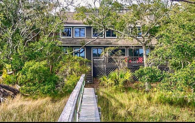 3307 The Lookout, Seabrook Island, SC 29455 (#20004494) :: The Cassina Group
