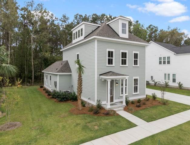 3013 Evening Tide Drive, Hanahan, SC 29410 (#20004501) :: The Cassina Group