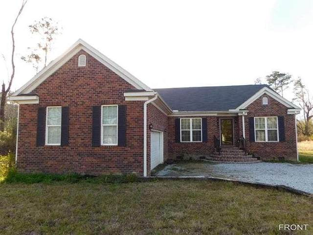 1104 Brownswood Road, Johns Island, SC 29455 (#20004503) :: The Cassina Group