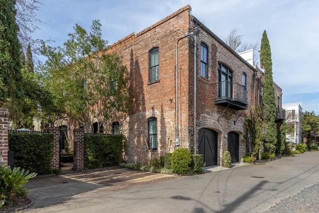 7 Motley Lane, Charleston, SC 29401 (#20004509) :: The Cassina Group